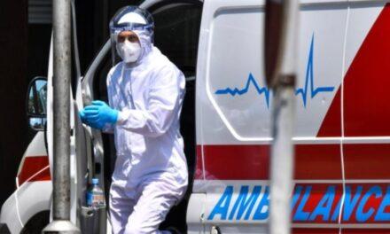 Shtatë të vdekur nga Covid-19 në Kosovë, ulet numri i rasteve të reja