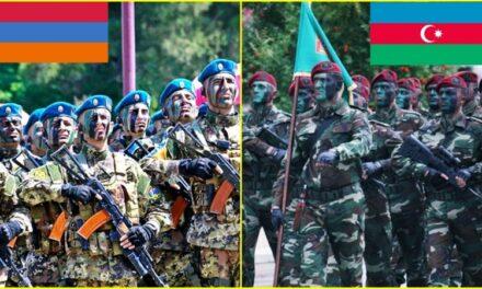 """Rindizet lufta mes Armenisë dhe Azerbajxhanit, në """"betejë"""" edhe Turqia"""