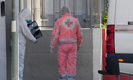 Dy të vdekur dhe 152 raste të reja me Covid-19