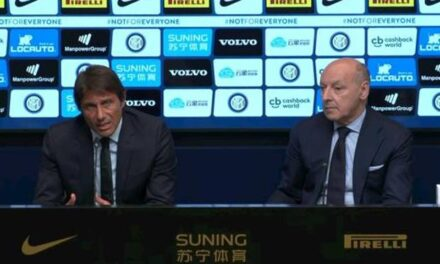 Marotta dhe Conte lënë pas debatet: Jemi të bashkuar për fitoren