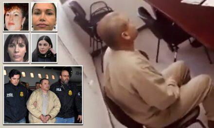 """""""Varësia ime e vetme janë femrat"""", rrëfimi i El Chapo: Jam babai i 23 fëmijëve"""