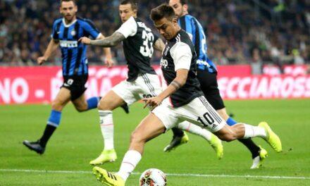 Sezoni i ri i Serie A, Pirlo e nis me Sampdorian, derbi i Milanos javën e 4-t
