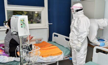 Tre të vdekur dhe 47 raste të reja me COVID në Kosovë