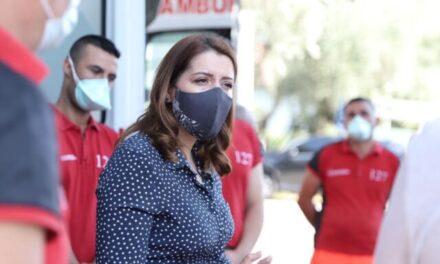 A do ketë mbyllje në Tiranë nëse infektimet rriten? Manastirliu tregon skenarët