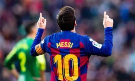 Messi tani është i lirë të bisedojë me çdo klub, por vetëm dy klube kanë shanse