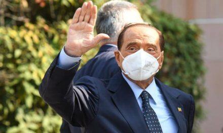 Berlusconi shërohet nga koronavirusi: Përvoja më e vështirë e jetës time