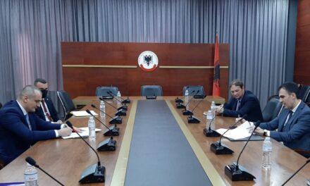Veprat penale nga punonjësit e administratës publike, marrëveshje bashkëpunimi mes KLSH dhe Prokurorisë