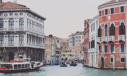 Shqiptarët po blejnë gjysmën e Venecias, autoritet dyshojnë për pastrim parash