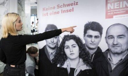 """Zvicra i thotë """"JO"""" kufizimit të lëvizjes së lirë me BE"""