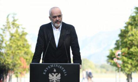 Qeveria Rama e ka shtuar borxhin me 4 miliardë euro në tetë vjet