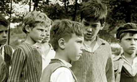 Kanali televiziv më i njohur në SHBA për klasikët e ekranit transmeton filmin shqiptar 'Tomka dhe shokët e tij'