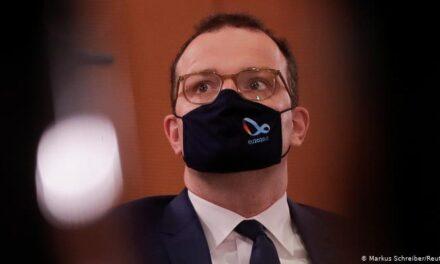 Ministri gjerman i shendetësisë infektohet me Covid19