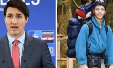 Kryeministri kanadez, dedikim vëllait që humbi para 22 vitesh