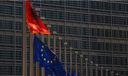 KE: Shqipëria plotëson kushtet për konferencën e parë të anëtarësimit, përveç Kushtetueses