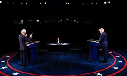 90 minuta akuza: Detajet e debatit të fundit Trump-Biden