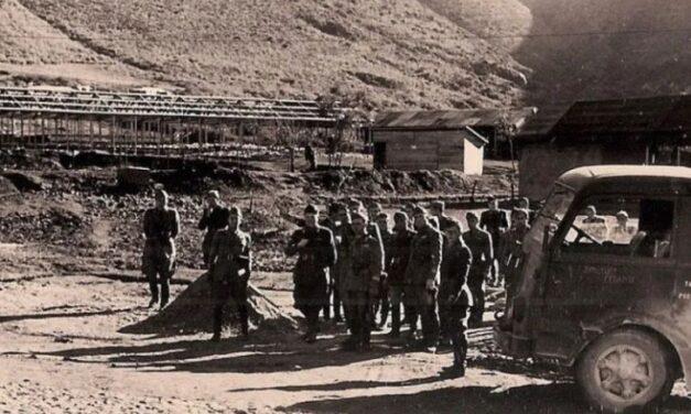 Fillesat e një lufte civile: ç'shkruante Mit'hat Frashëri e Enver Hoxha me Spiro Moisiun në tetor '43