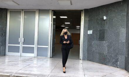 Veting pa telashe për shefen e kabinetit të kryeprokurorit