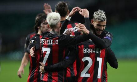 Liga e Europës/ Milani nuk gabon asgjë, asnjë tolerim nga anglezët