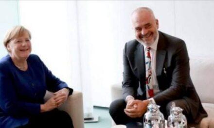 Reagon qeveria gjermane: Dy kushtet që do të përcaktojnë shpejtësinë e bisedimeve Shqipëri-BE