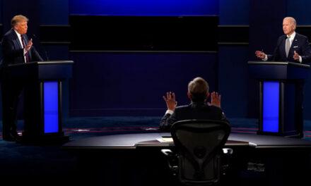 Si zgjidhen gazetarët që drejtojnë debatet presidenciale në Amerikë