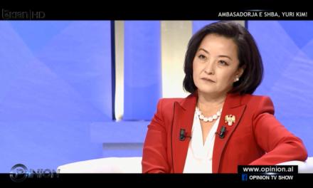 Yuri Kim: Ndryshimet pas 5 Qershorit ishin zhgënjyese