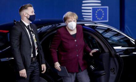 """Merkel jep """"recetën"""" për të fituar betejën me Covid-19"""
