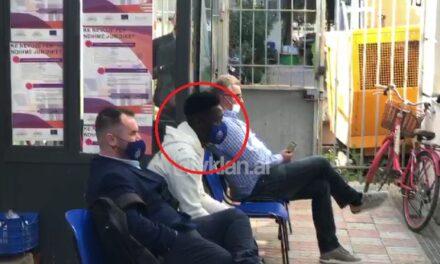 """I akuzuar për falsifikim dokumentesh, futbollisti i """"Ilir Metës"""" del para gjykatës"""