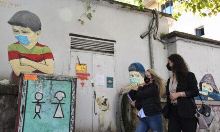 Rritje dramatike e rasteve të reja me Covid në Shqipëri