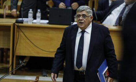 Greqi, lideri i Agimit të Artë dënohet me 13 vjet burg