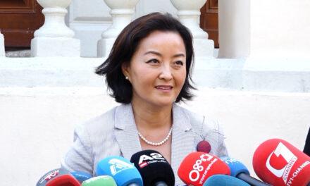 Yuri Kim, thirrje KED: Shqipëria duhet të ketë Gjykatën Kushtetuese në fund të vitit