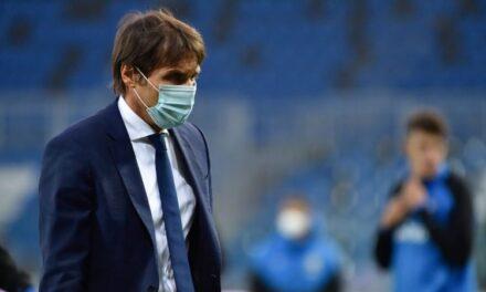 Conte ngrin Eriksen: Zgjedhjet i bëj për të mirën e Inter