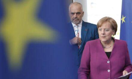 Pse drita duket e largët në fund të tunelit të anëtarësimit në BE