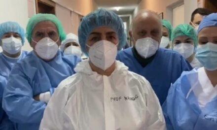 Akuzat e Bashës për fshehjen e viktimave të COVID, mjekët: Deklarata monstruoze