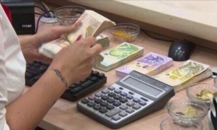 Krahas pages minimale, rritet edhe paga maksimale