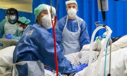 Studimi: Pacientët me Covid-19 kanë organe të dëmtuara, katër muaj pas infektimit