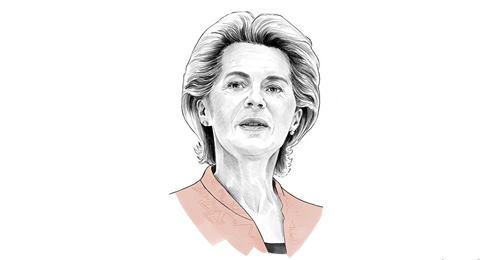 Ursula von der Leyen: A do të luajë njerëzimi si një skuadër më 2021?