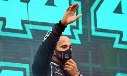 Hamilton u përgjigjet kritikëve: Fitoj prej Mercedes? Meritoj repsekt