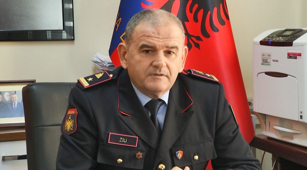 Infektohet zëvendës drejtori i policisë vendore, Dhimitraq Ziu