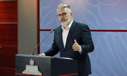 Qeveria liron nga detyra Prefekten e Qarkut Tiranë, Veliaj largon Gogun nga KB