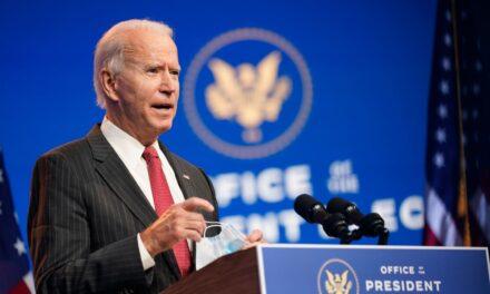 Biden njofton të martën anëtarët e parë të Kabinetit të tij