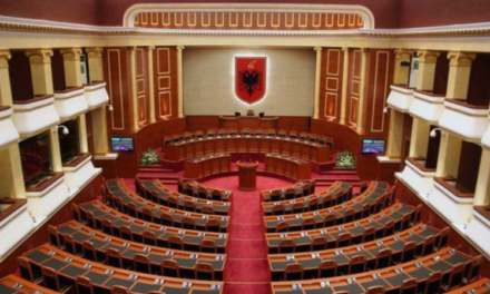 Shpërndarja e mandateve të deputetëve, Tirana i merr dy Dibrës dhe Gjirokastrës