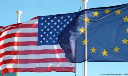 Sovraniteti i Europës duhet të fillojë në mendjet gjermane