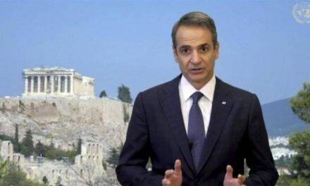 Greqia mbyllet deri më 30 nëntor, Mitsotakis: Nga 800 euro për secilin që do humbasë punën
