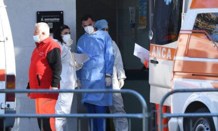 11 të vdekur dhe 835 raste të reja me Covid-19 në Shqipëri