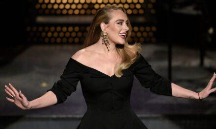 Adele refuzon kontratën 52 milion dollarëshe, nuk promovon asnjë dietë dobësimi