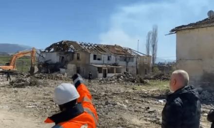 Qeveria premton ndërtimin e 15 pallateve në Fushë Krujë