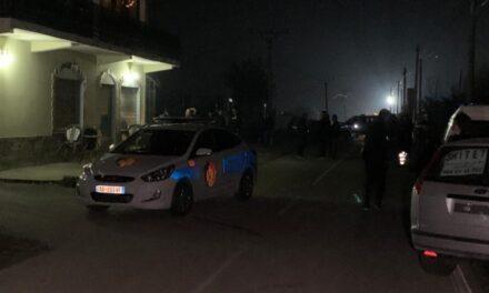 Sulmi me armë në Shkodër në lokalin e policit, kishte ndaluar një nga autorët