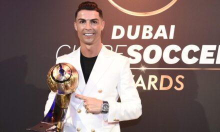 "Kristiano Ronaldo shpallet ""Lojtari i shekullit"", Reali ""Klubi i shekullit"""
