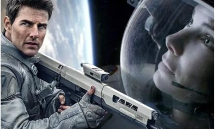 Gara, kush do ta dërgojë aktorin më parë në hapësirë, rusët apo Hollywood-i?