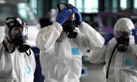 Britania shënon rritje rekord të infektimeve ditore me COVID-19
